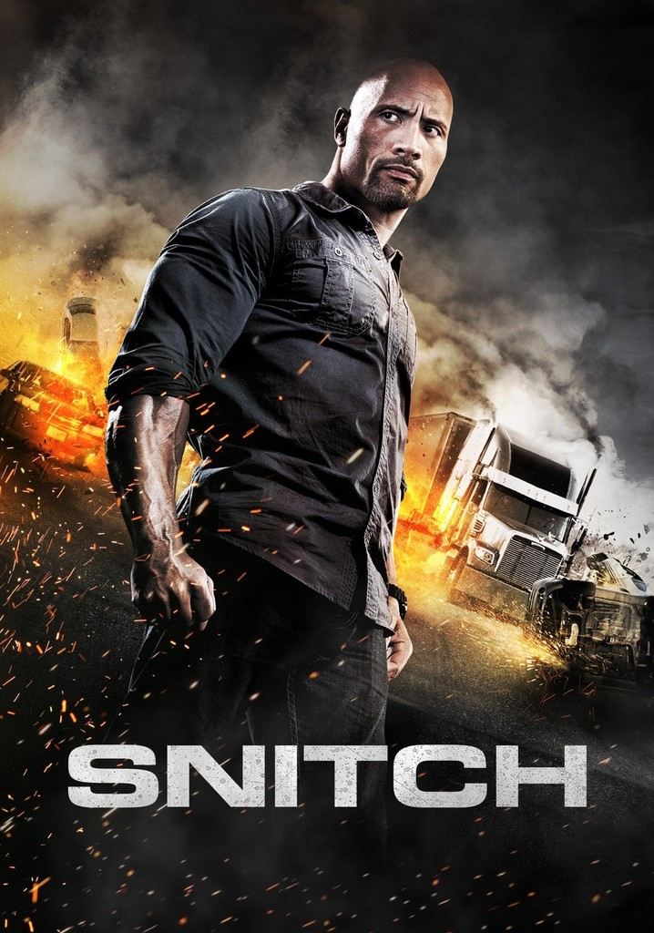 Where to watch Snitch