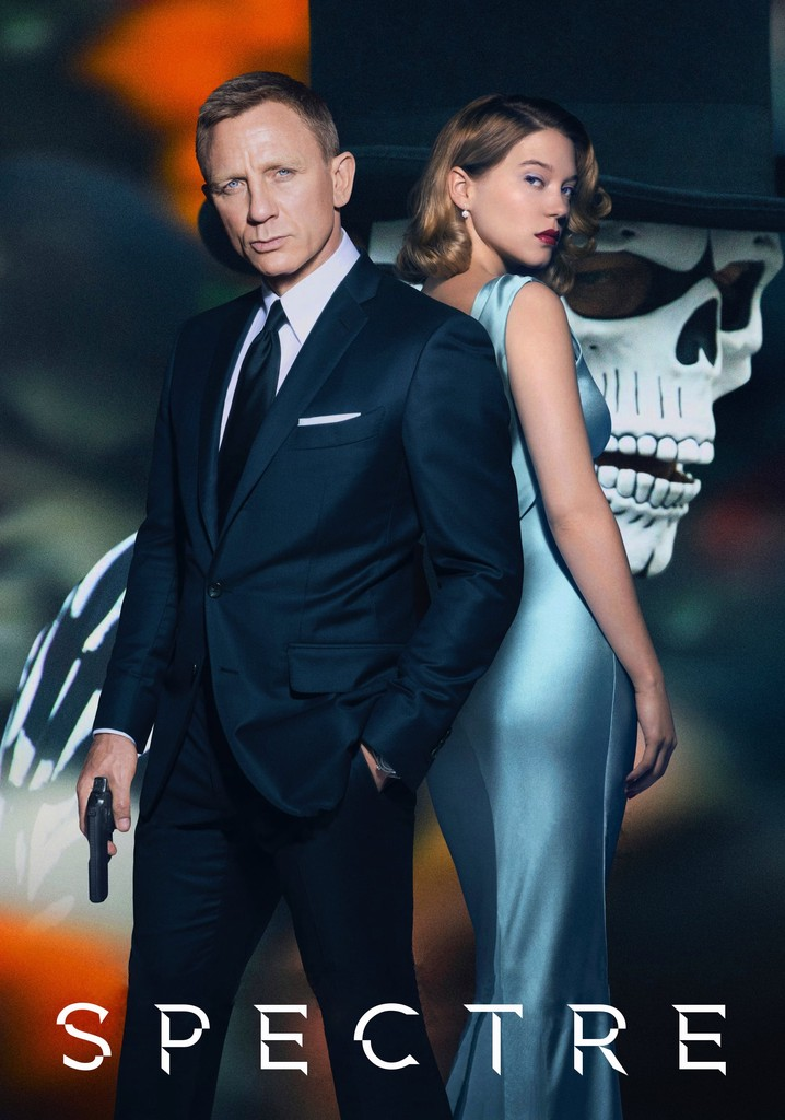 Where to watch Spectre