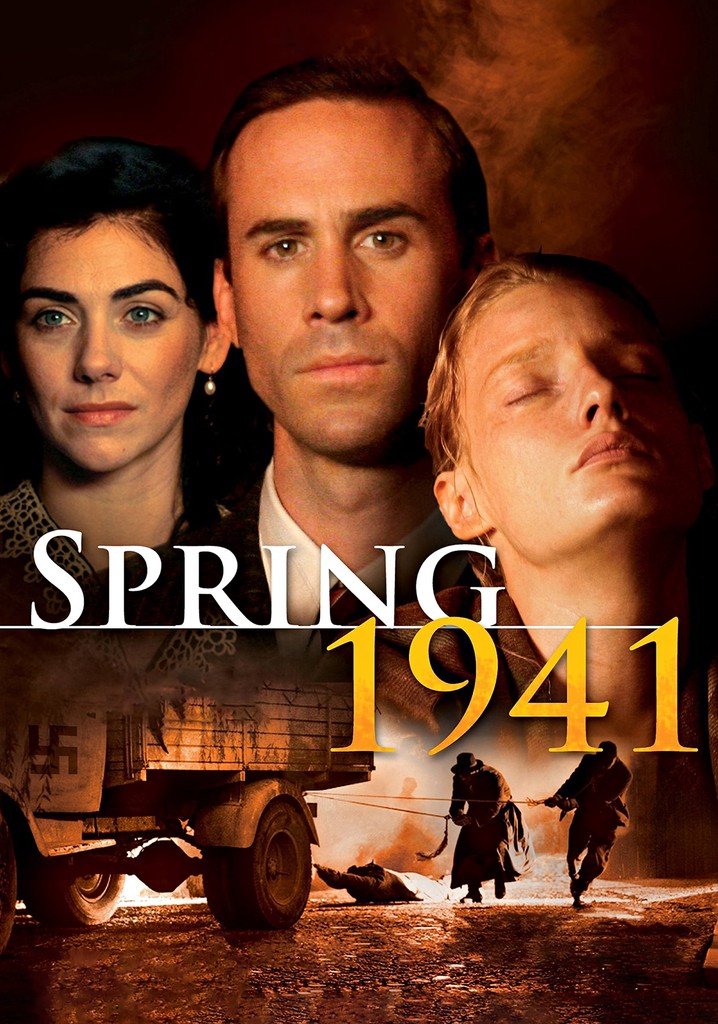 Where to watch Spring 1941
