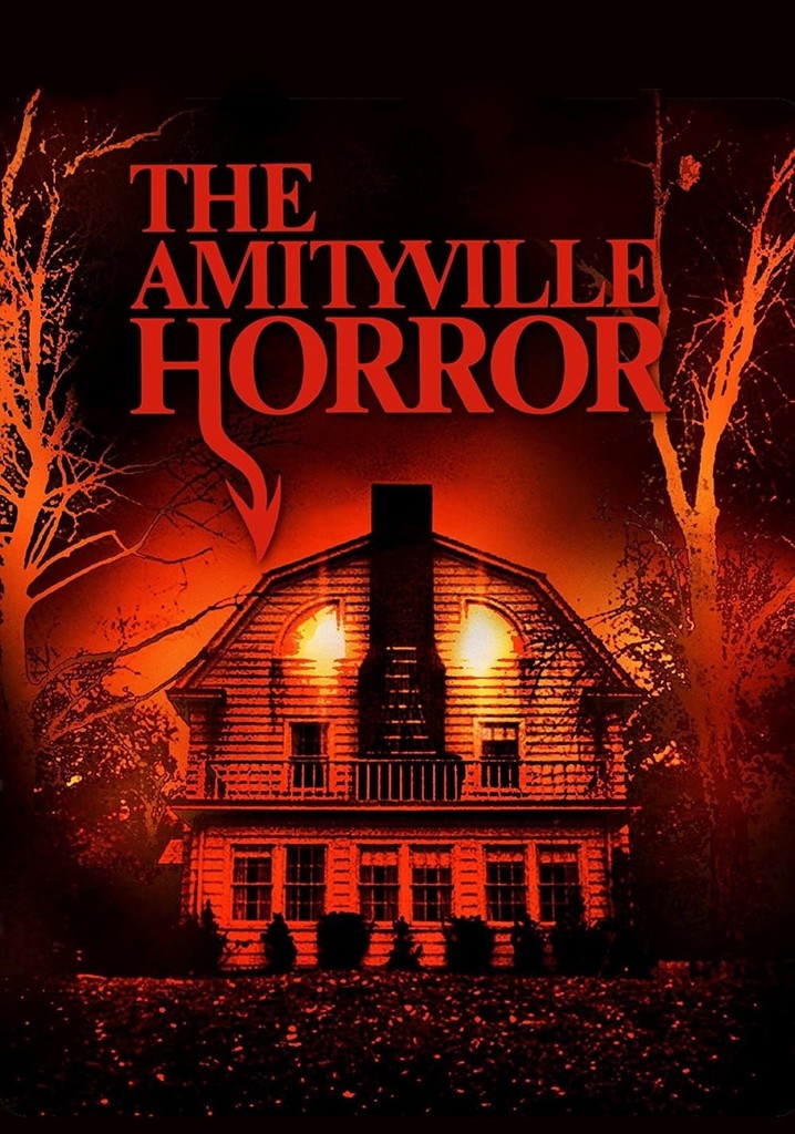 Where to watch The Amityville Horror