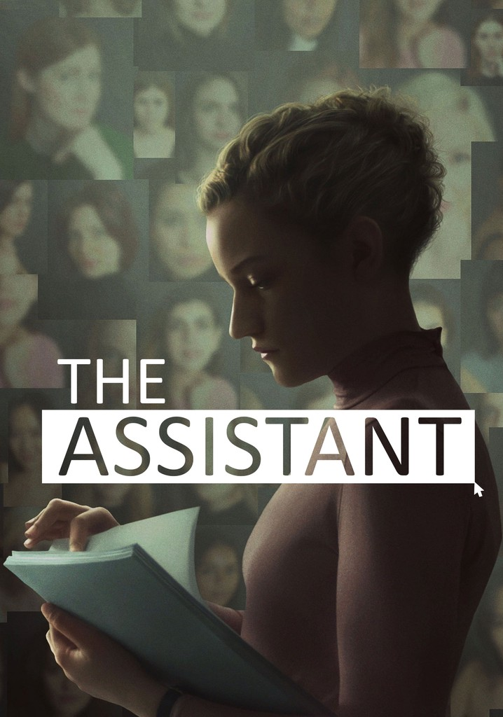 Where to watch The Assistant