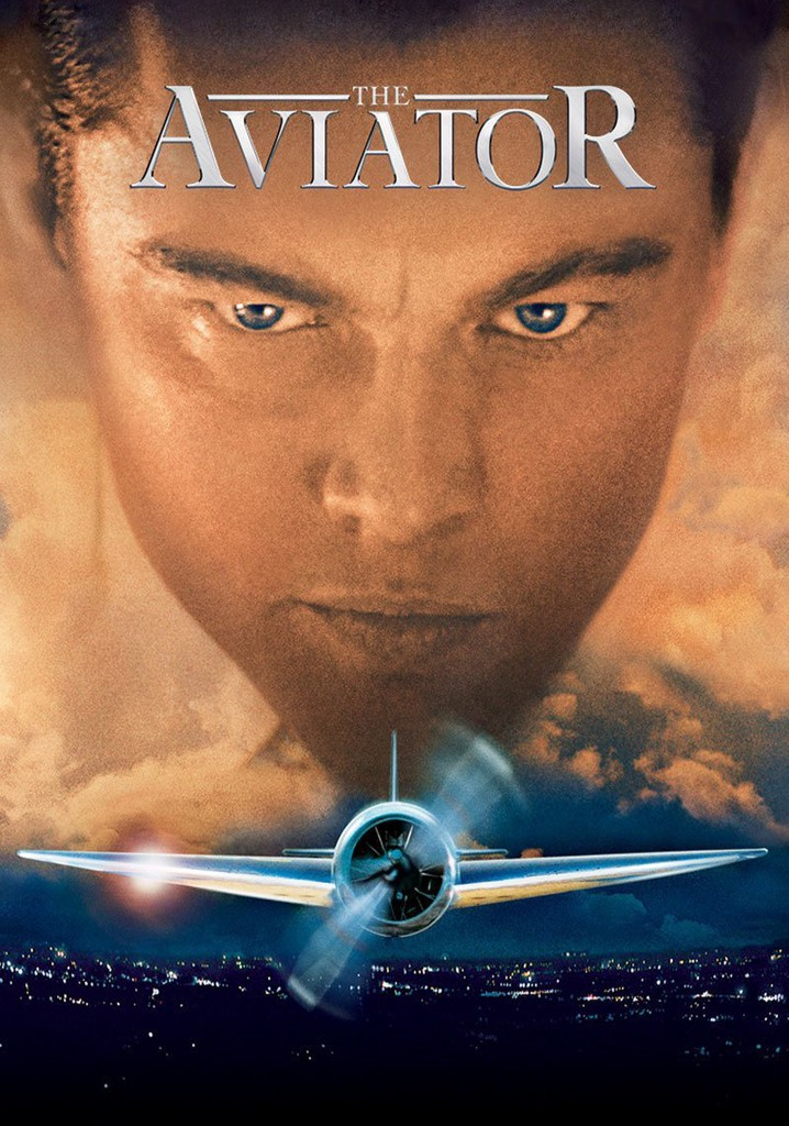 Where to watch The Aviator
