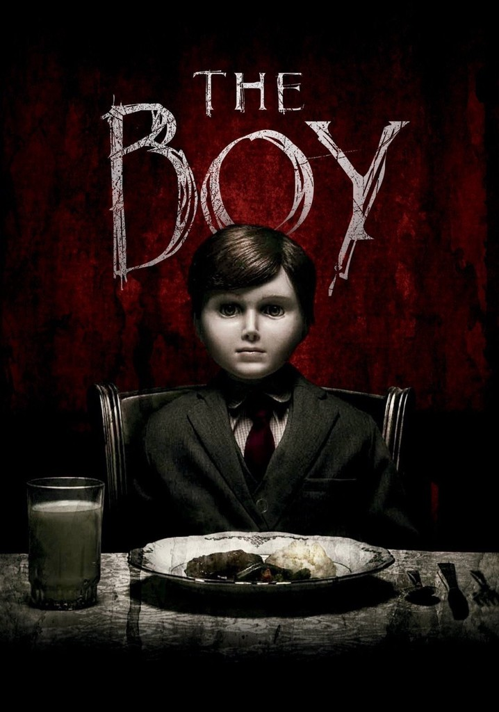 Where to watch The Boy