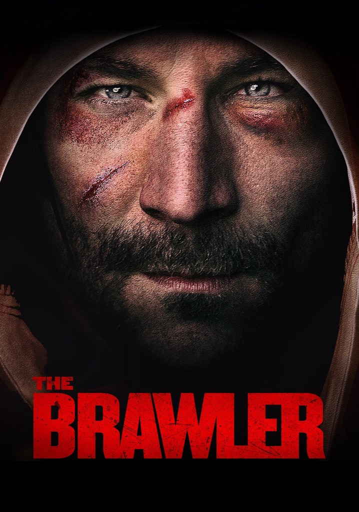 Where to watch The Brawler