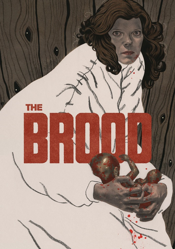 Where to watch The Brood