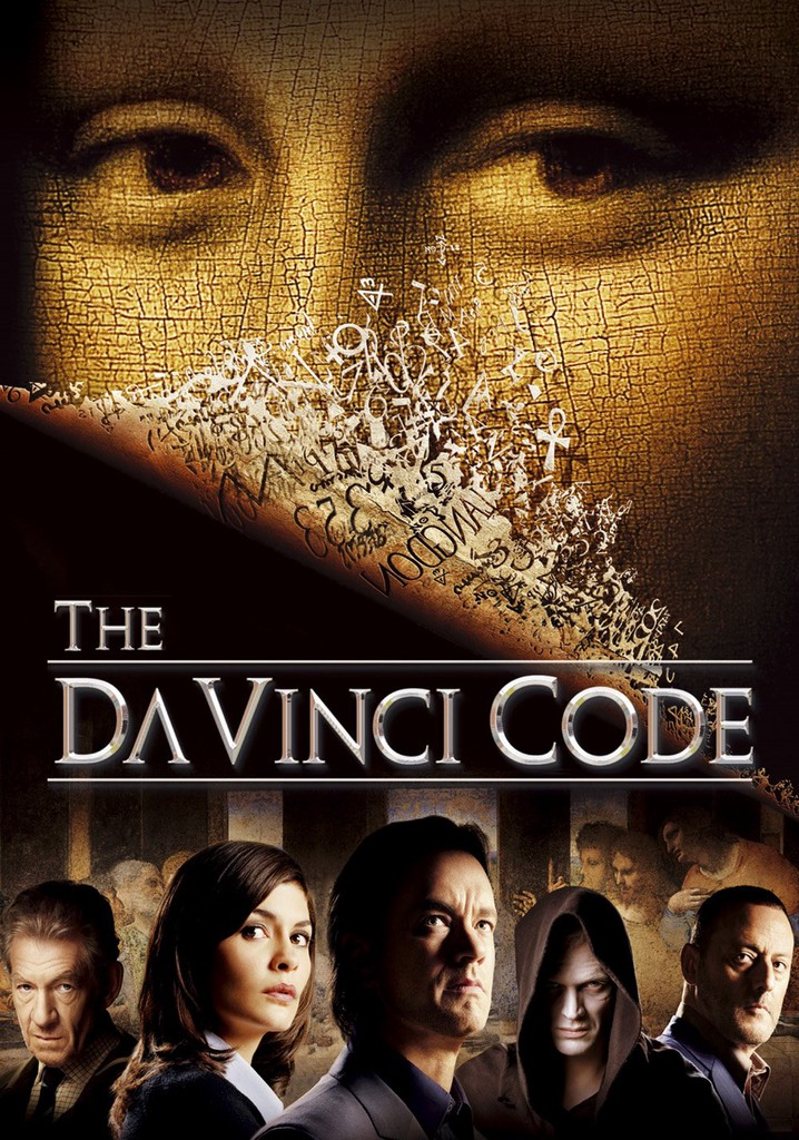 Where to watch The Da Vinci Code