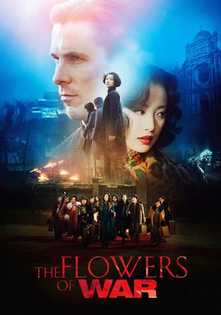 Where to watch The Flowers of War