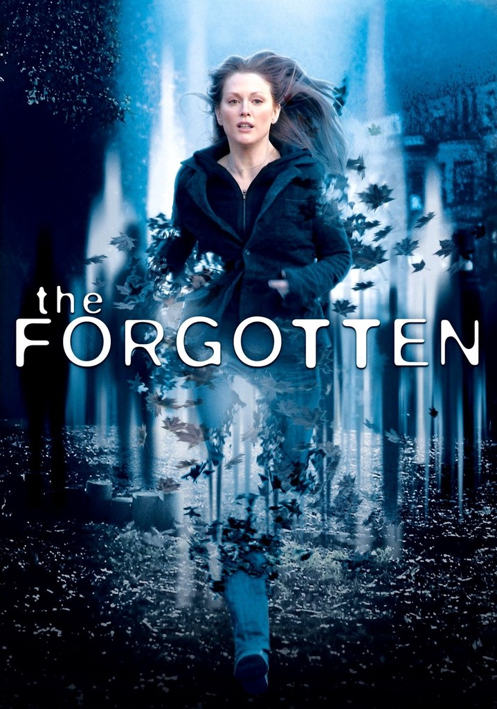 Where to watch The Forgotten