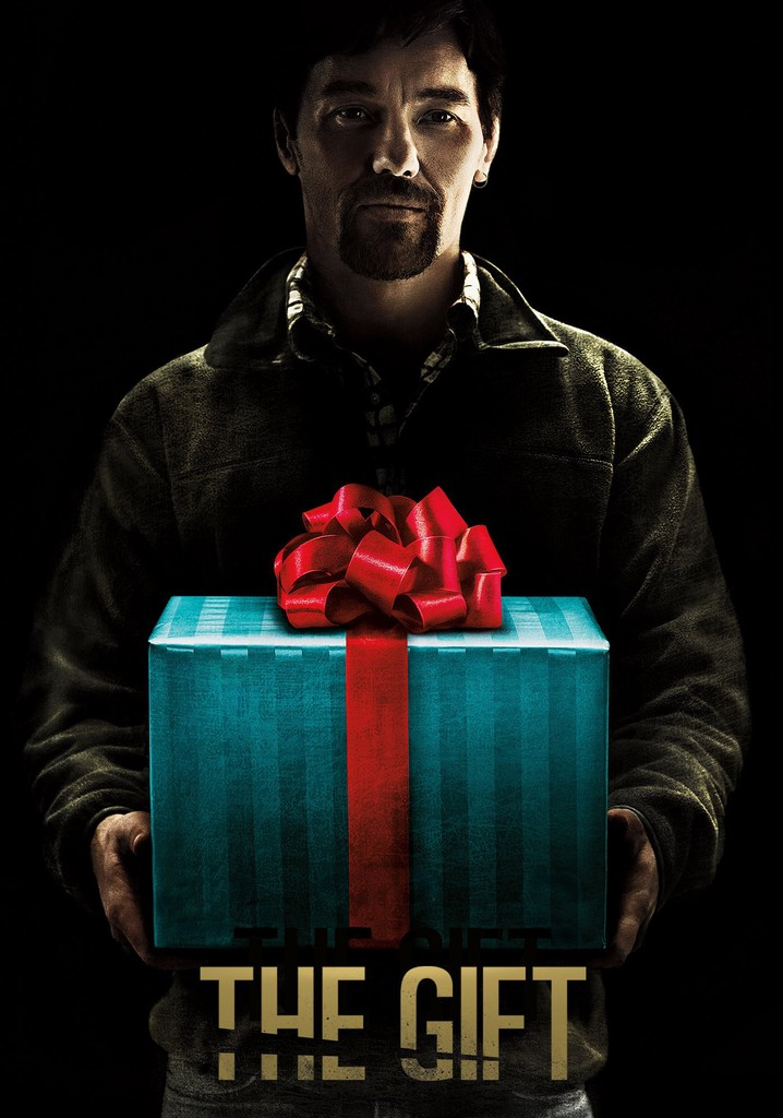 Where to watch The Gift