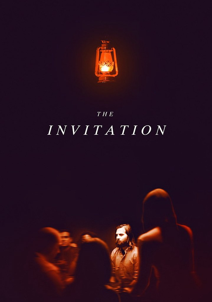 Where to watch The Invitation