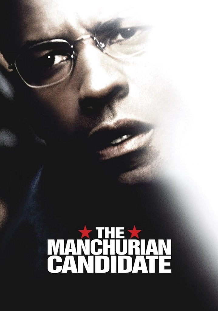 Where to watch The Manchurian Candidate