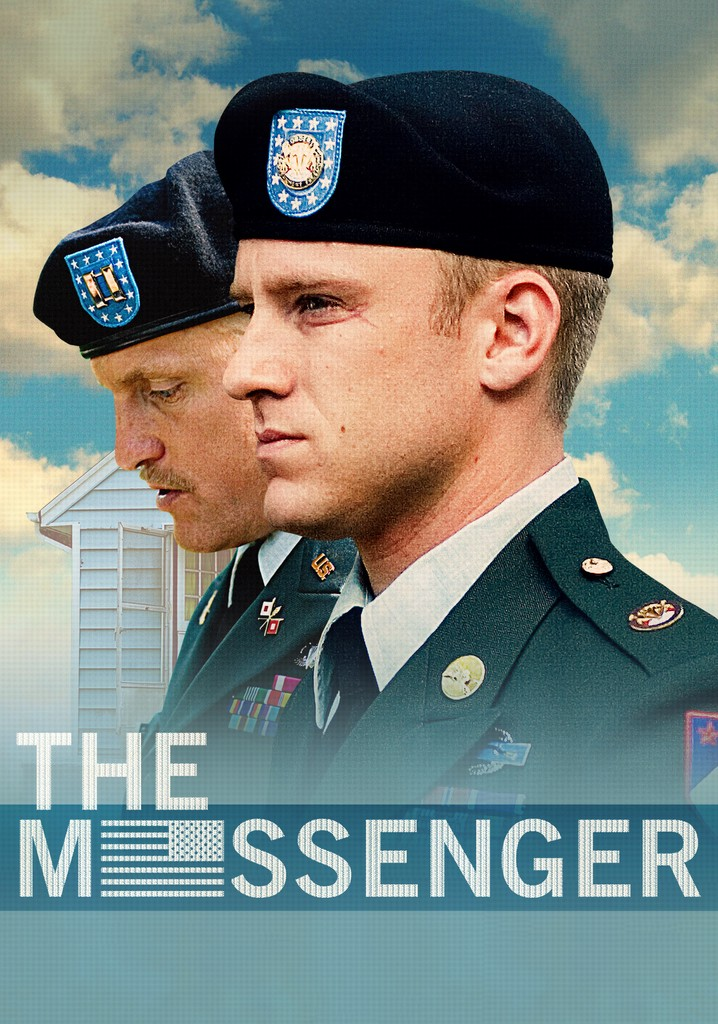 Where to watch The Messenger