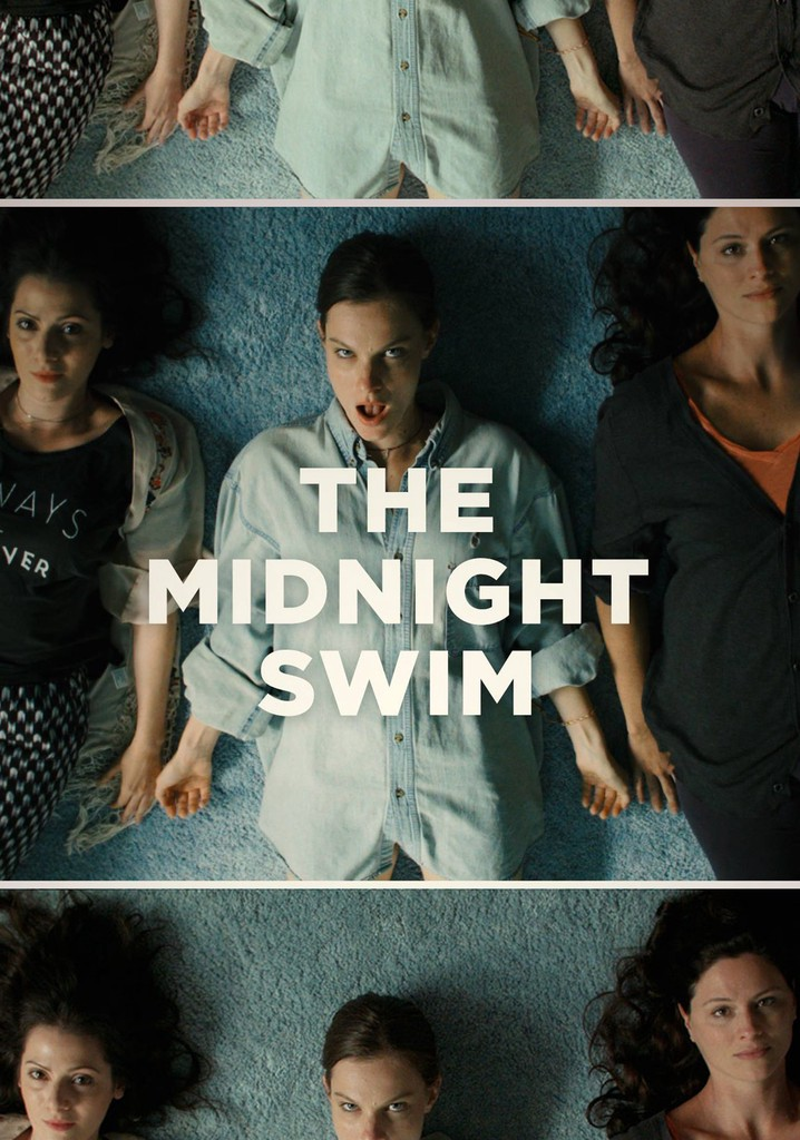 Where to watch The Midnight Swim