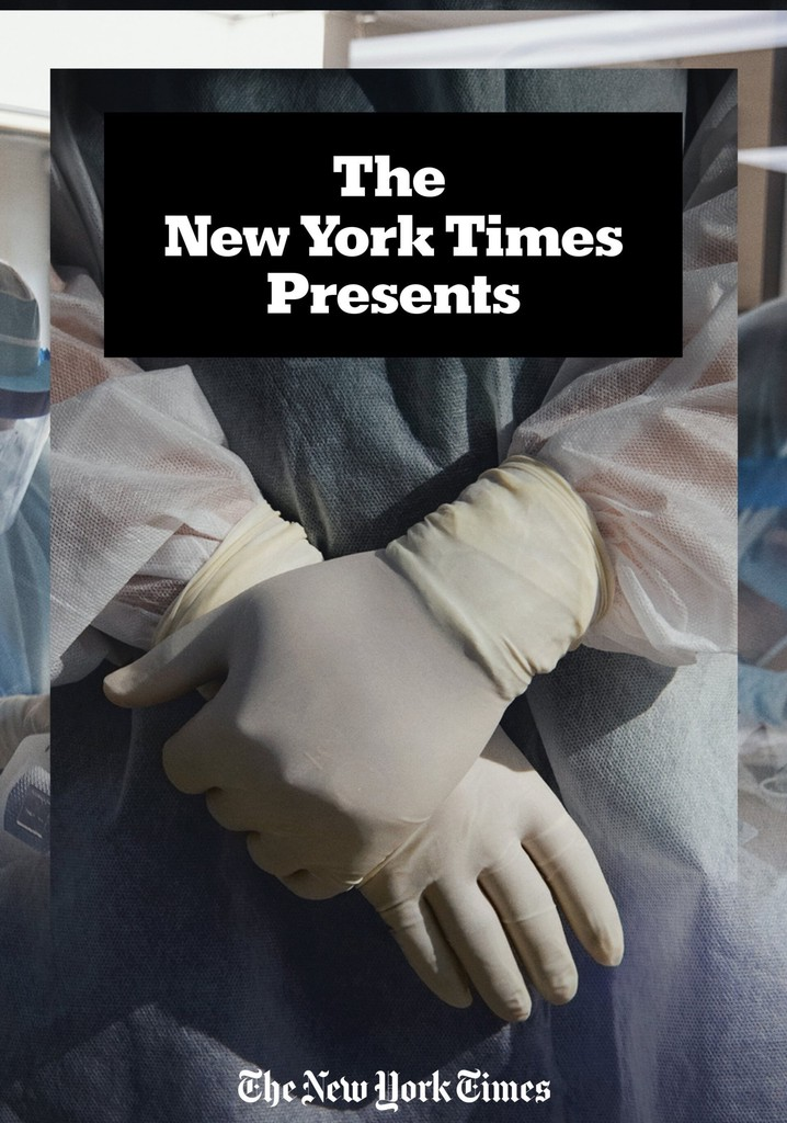 Where to watch The New York Times Presents