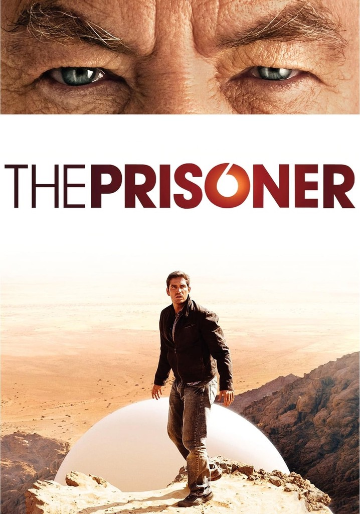 Where to watch The Prisoner