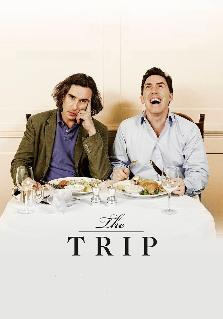 Where to watch The Trip