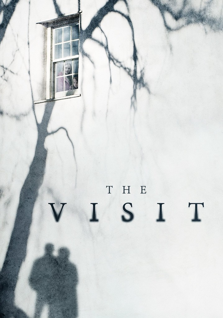 Where to watch The Visit