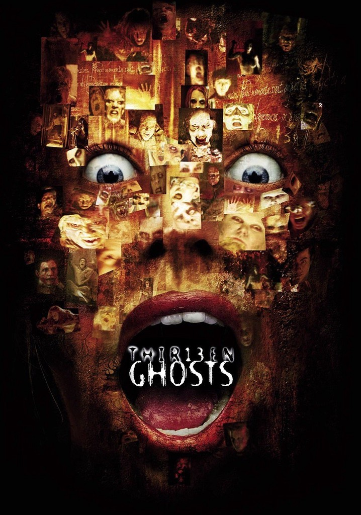 Where to watch Thir13en Ghosts