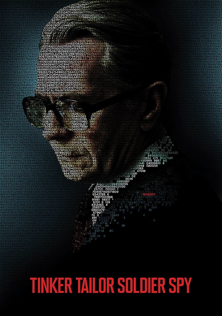 Where to watch Tinker Tailor Soldier Spy