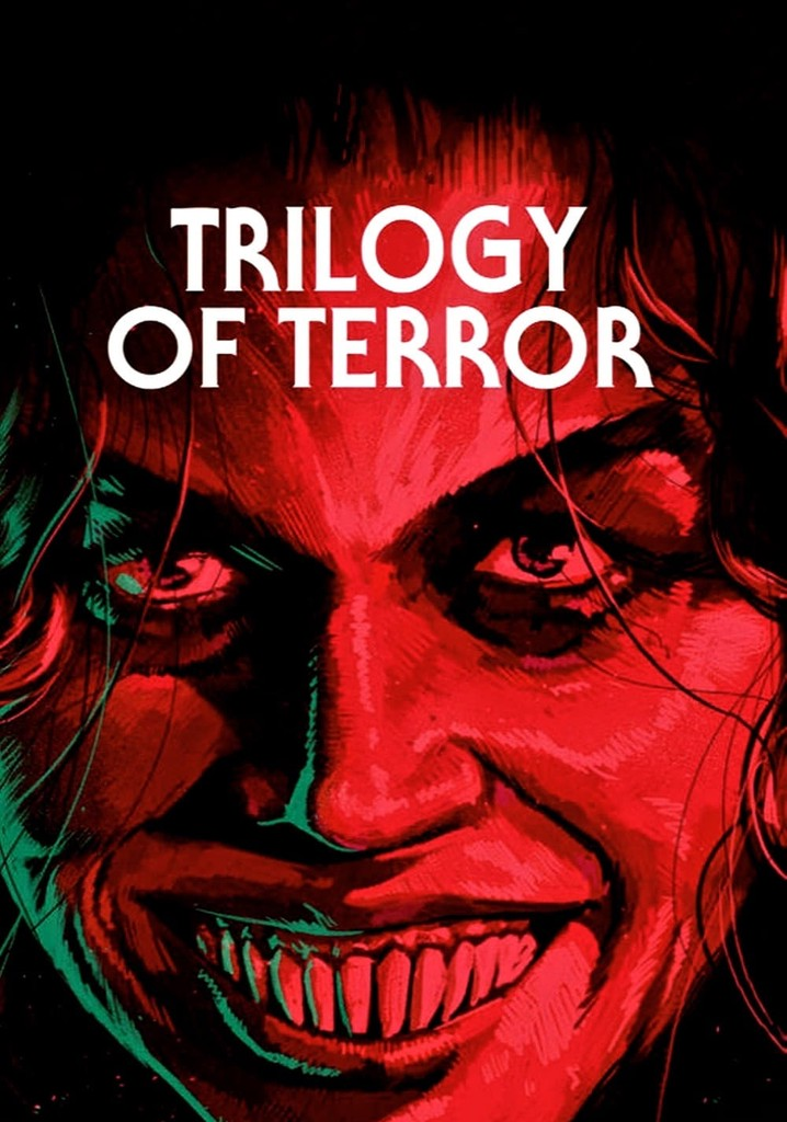Where to watch Trilogy of Terror