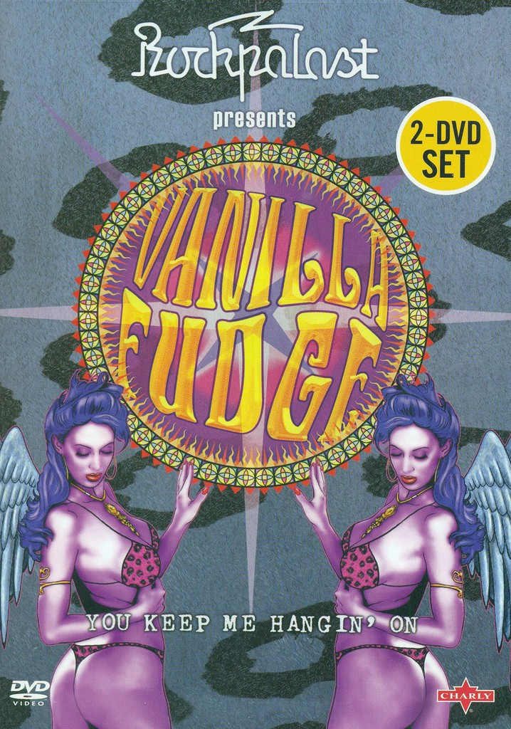 Where to watch Vanilla Fudge - You Keep Me Hangin' On