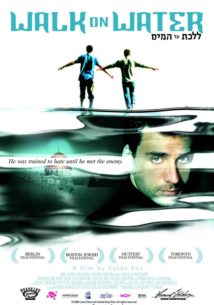 Where to watch Walk on Water