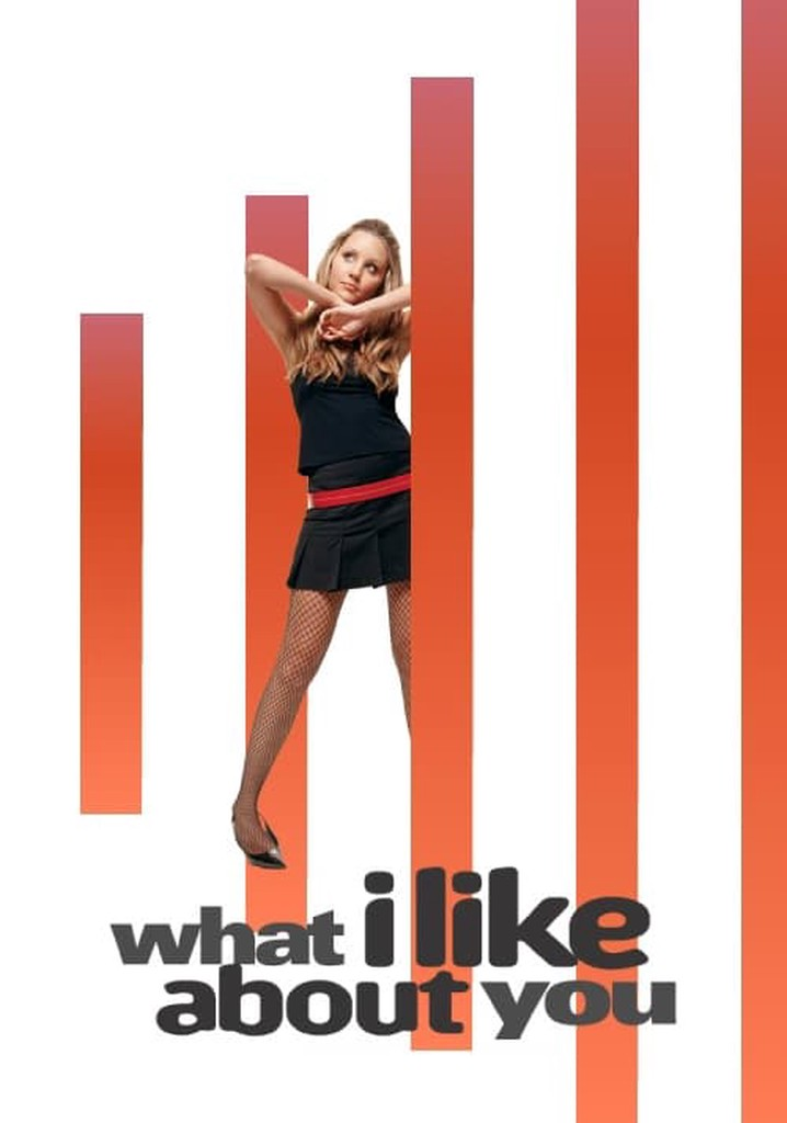 Where to watch What I Like About You