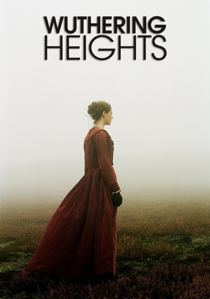Where to watch Wuthering Heights
