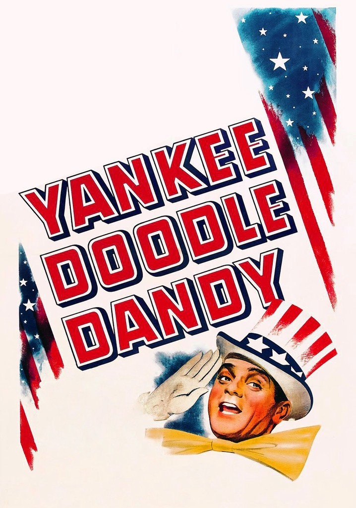 Where to watch Yankee Doodle Dandy