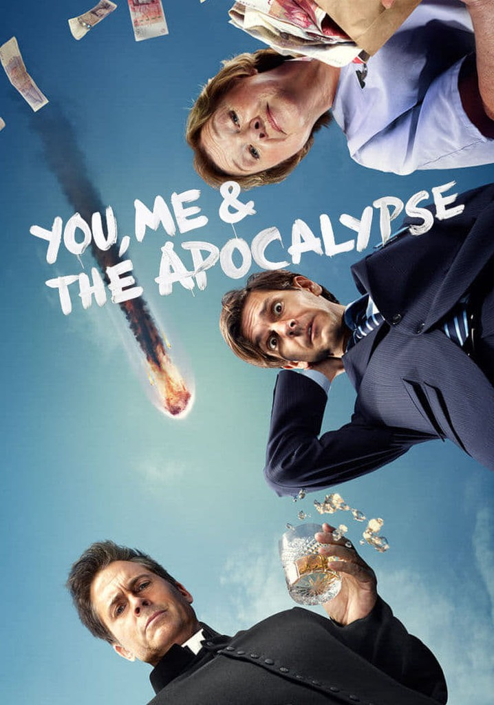 Where to watch You, Me and the Apocalypse